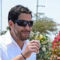 Oscar Sánchez-Elías Segur, 47, Chiclayo, Peru
