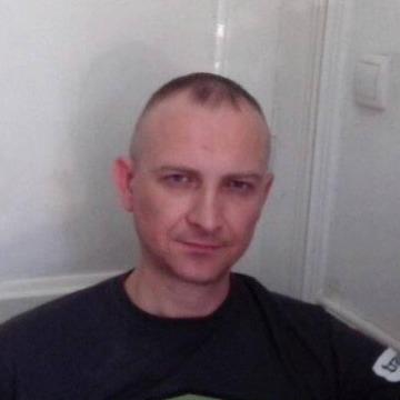 Nebojsa Tomic, 45, Belgrade, Serbia