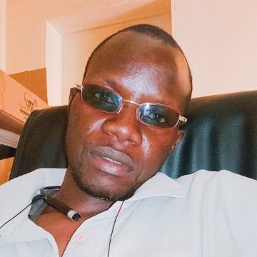 Kosso Dieng Mame Binta, 46, Dakar, Senegal