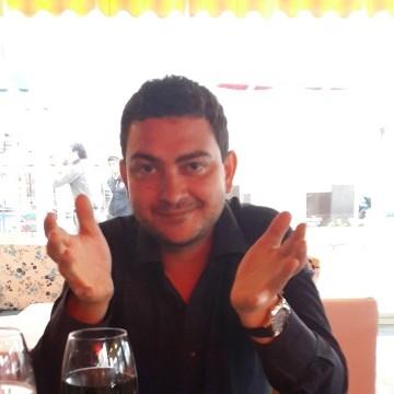 Khan, 37, Antalya, Turkey