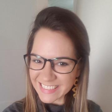 Yenny Carolina Ramírez, 35, Rancagua, Chile