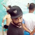 Micky Ravariya, 29, Mumbai, India