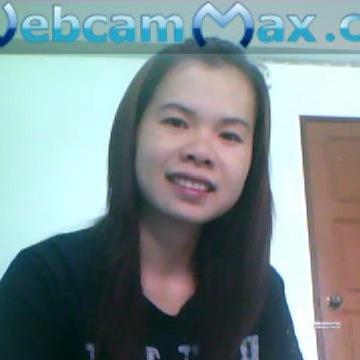 charinda, 33, Bangkok, Thailand