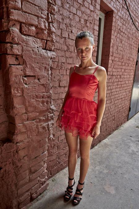 Ernesta, 31, Moscow, Russian Federation