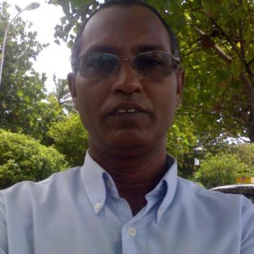Ahmedhaneef, 53, Male, Maldives