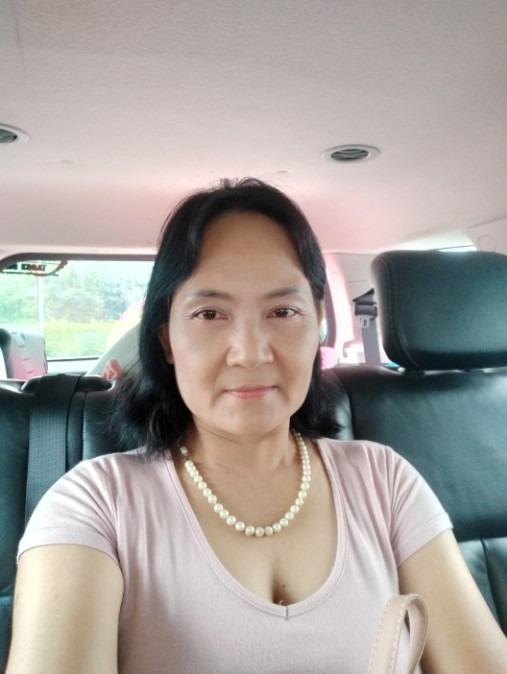 Kedmanee Parkpian, 20, Nakhon Ratchasima, Thailand