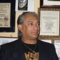 Arsenio Ayala, 46, Mexico City, Mexico