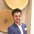 Ashish Jha, 30, New Delhi, India