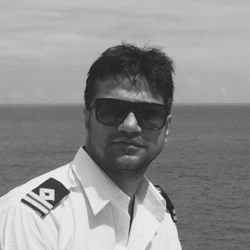 Yash Agrawal, 31,