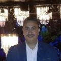 Hisham Alhosini, 45, Cairo, Egypt