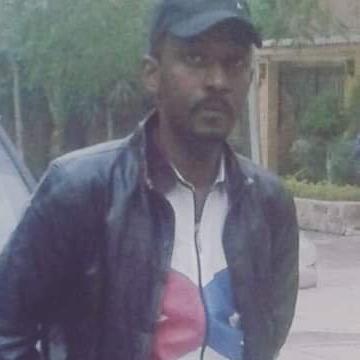 Nouer, 45, Karkoj, Sudan