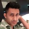 Saif Siddiqui, 37, Calcutta, India