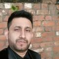 Saif Siddiqui, 38, Calcutta, India