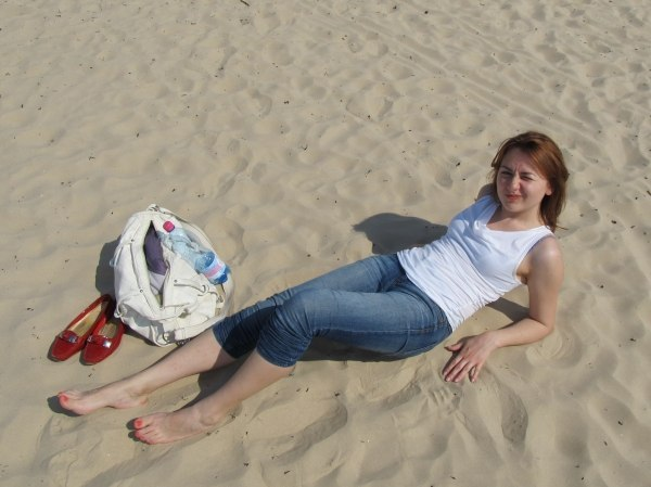 Yuliya, 32, Minsk, Belarus