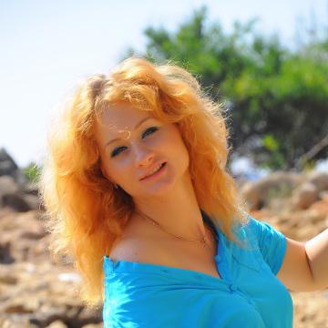 Irina, 32, Cherkasy, Ukraine