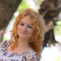 Irina, 33, Cherkasy, Ukraine