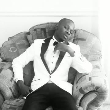 Louis Shawa, 33, Blantyre, Malawi