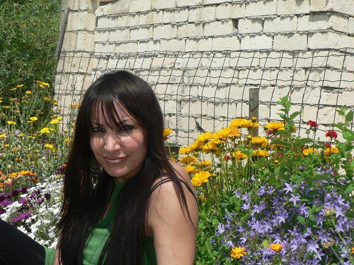 michela, 49, Bologna, Italy