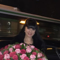 Betty, 29, Moscow, Russian Federation