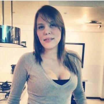 angela, 29, Caracas, Venezuela