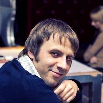 Peter Fromel, 41, Drohobych, Ukraine