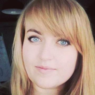 Snezhana, 27, Minsk, Belarus