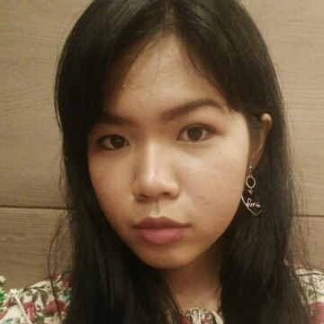 Miley Naksaeng, 21, Mueang Chiang Rai, Thailand