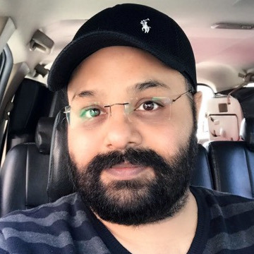 Parminder Sachdeva, 37, New Delhi, India