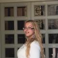 Evgeniia, 30, Moscow, Russian Federation