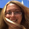 Evgeniia, 29, Moscow, Russian Federation