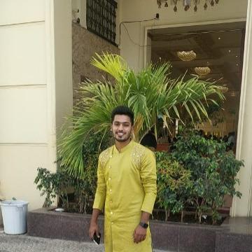 Sharat, 30, Secunderabad, India