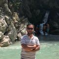 Khaled Hamdo, 37,