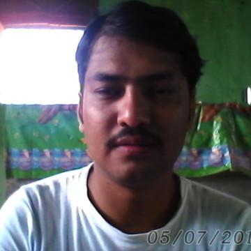 Qaisar Shakeel, 39, Patna, India