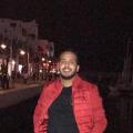 Unes Che, 28, Tangier, Morocco
