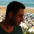 Bulent Yorur, 43, Alanya, Turkey