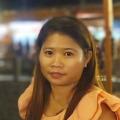 Salve, 25, Manila, Philippines