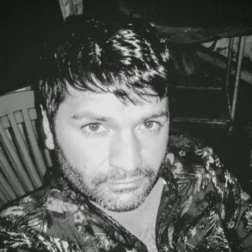 Cüneyt Topdemir, 41, Ankara, Turkey