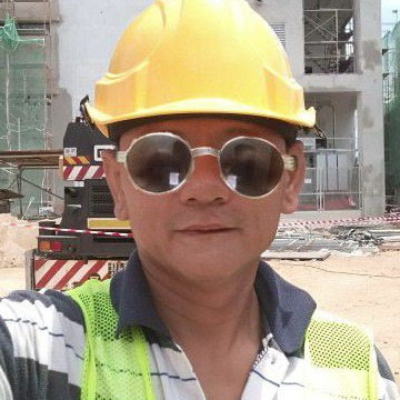 龍圣, 41, Tangkak, Malaysia