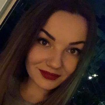 Дарья, 24, Saratov, Russian Federation