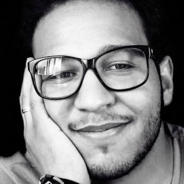 Abderrahman Jaize, 25, Casablanca, Morocco