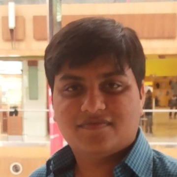 mehul rathod, 23, Ahmedabad, India