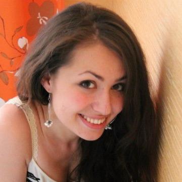 Katy, 31, New York, United States