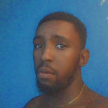Henry, 25, Lagos, Nigeria