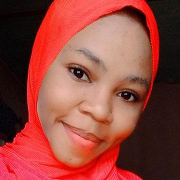 Nifemi, 29, Lagos, Nigeria