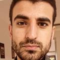 Ahmet, 25, Istanbul, Turkey