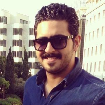 asaad, 32, Kuwait City, Kuwait