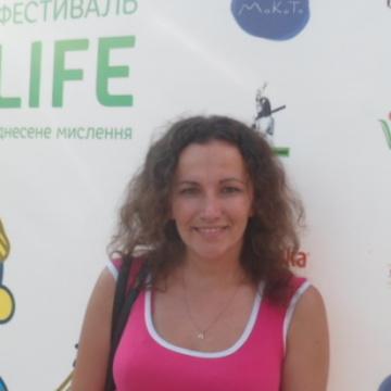 Irina28, 33, Kiev, Ukraine