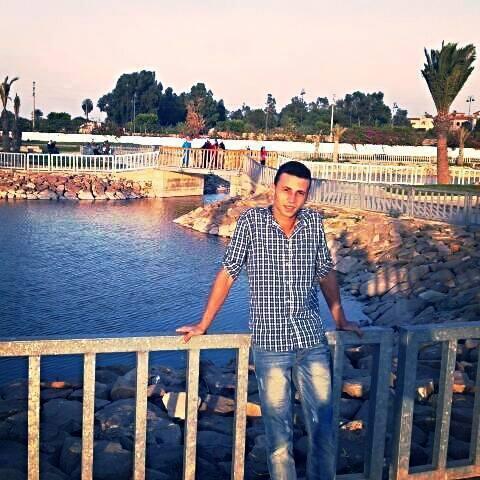 Khalil LH, 26, El Jadida, Morocco