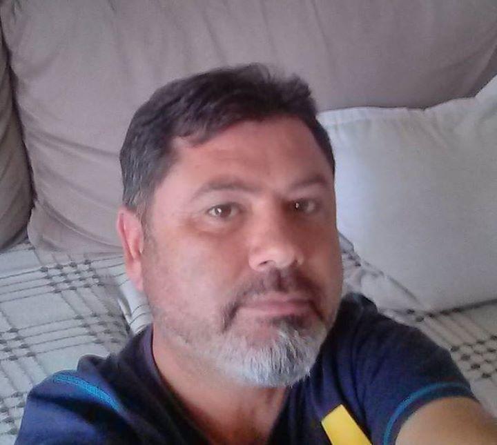 Mehmet Dağlı, 51, Istanbul, Turkey