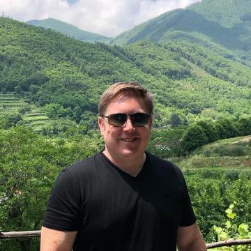 Shaughn Balezentes, 34, Atlanta, United States